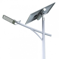 Lampa Solarna uliczna 10m TG-NSSL 80W 200Wp 760Wh